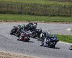 Четвертый этап, 10-11 августа, Автодром ADM RaceWay